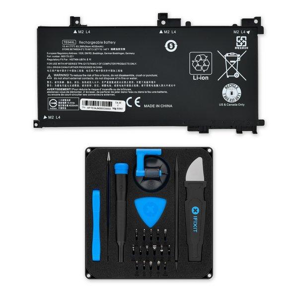 HP Omen 15 Battery / Fix Kit