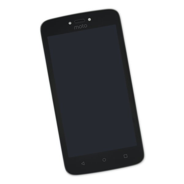Moto C Screen / Part Only
