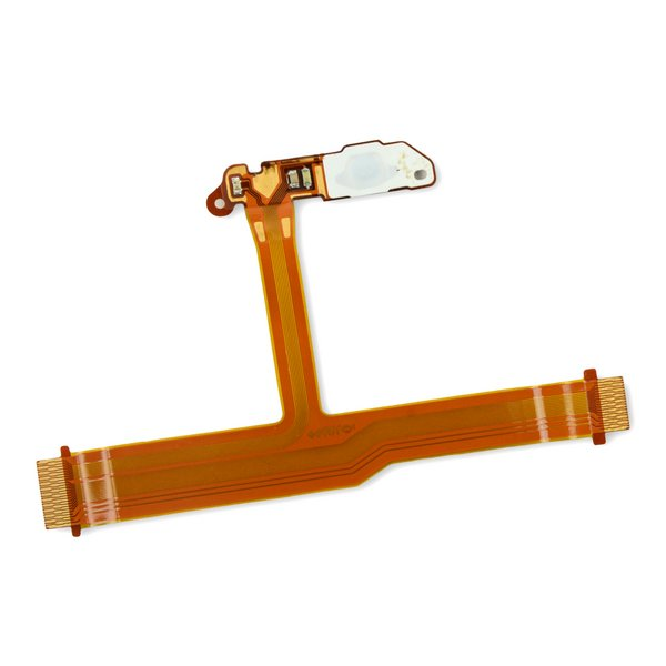 PlayStation Vita Slim Power Button and Flex Cable