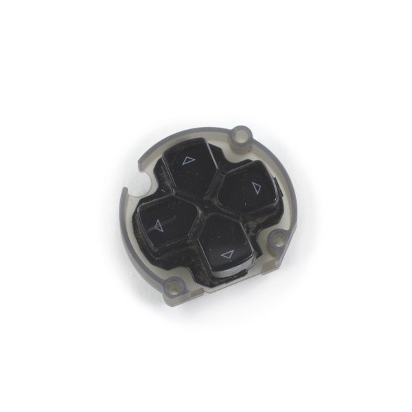 PlayStation Vita Directional Pad Buttons