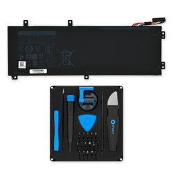 Dell H5H20 56 Wh Battery / Fix Kit