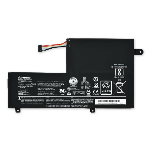 Lenovo IdeaPad Flex L14M3P21 Battery