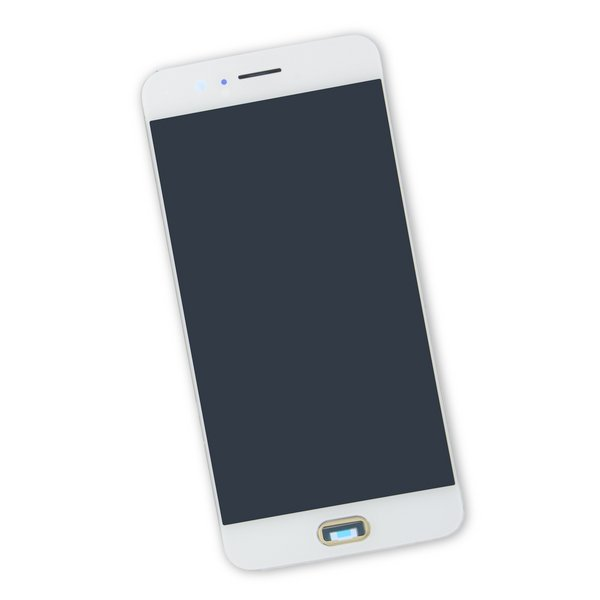 OnePlus 5 Screen / Part Only / White