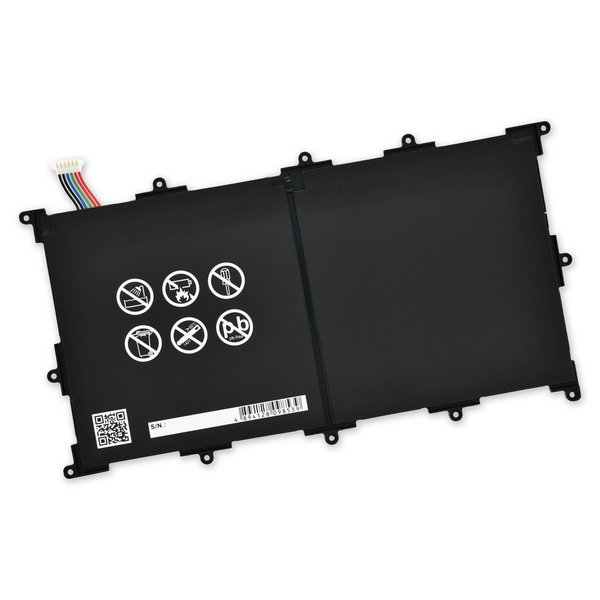 LG G Pad 10.1 Battery