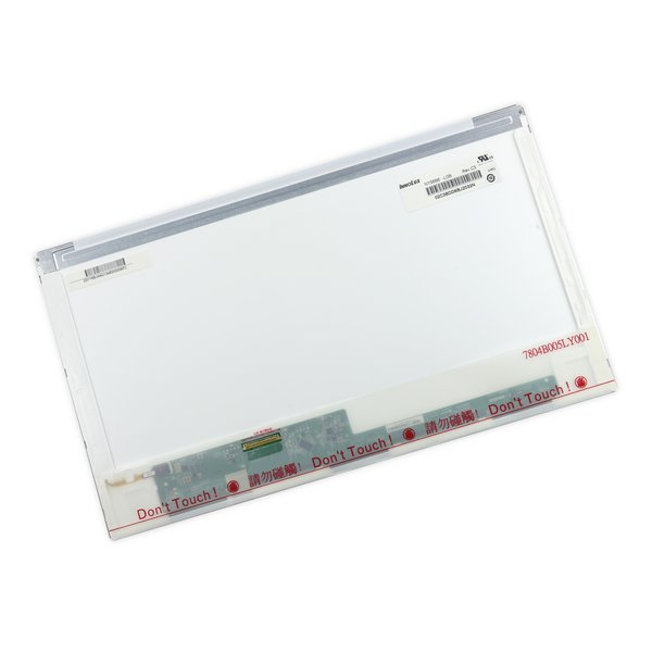 """15.6"""" PC Laptop LCD N156B6-L0B"""