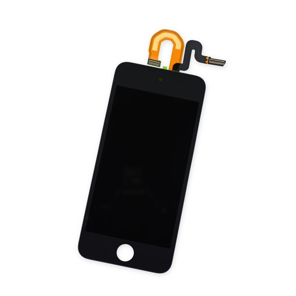 iPod touch (5th Gen) Screen / Part Only / Black / New