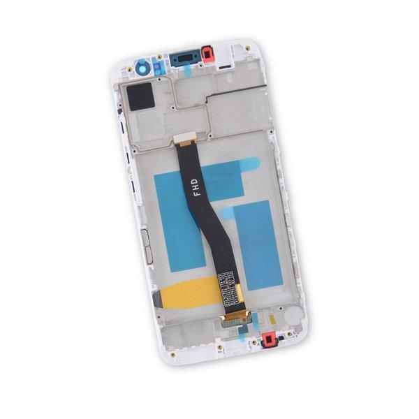 Huawei nova plus Screen