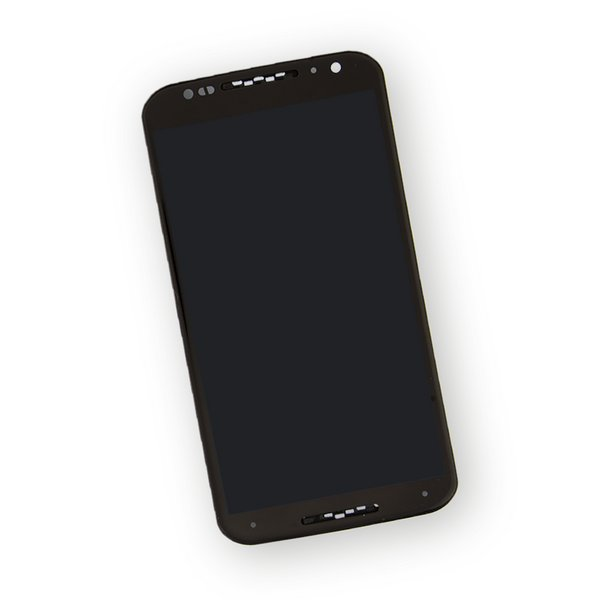 Moto X (2nd Gen) Screen / Black