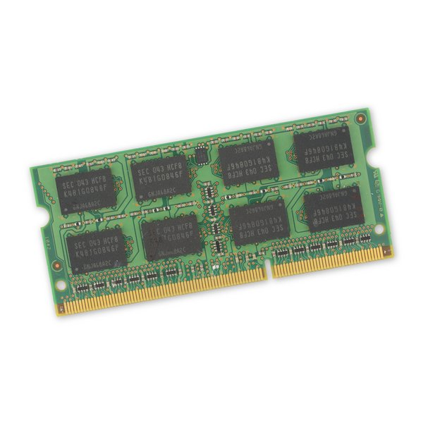PC3-8500 2 GB RAM Chip
