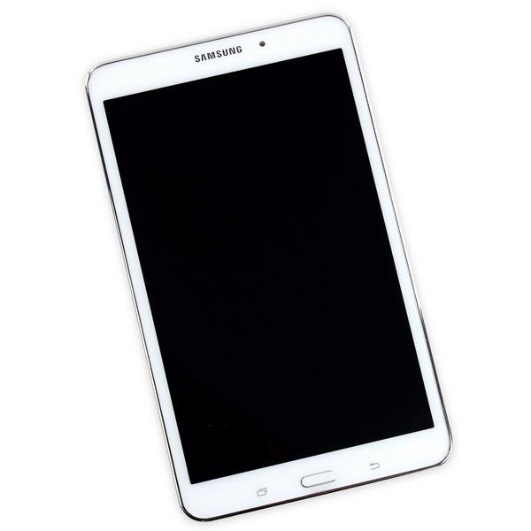 Galaxy Tab 4 8.0 Screen / White / A-Stock