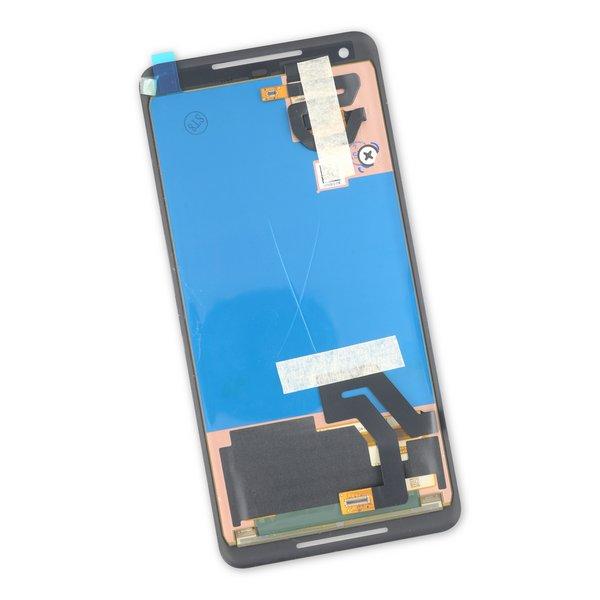 Google Pixel 2 XL Screen / Part Only / New