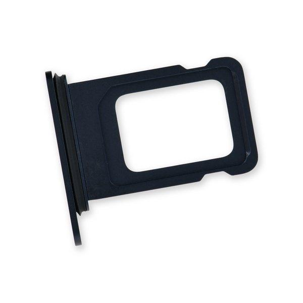 iPhone 12 SIM Single Card Tray / Black