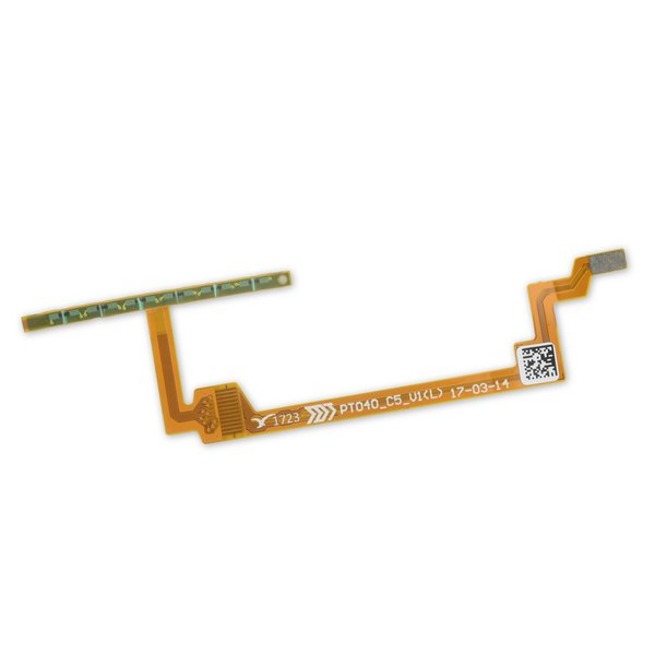 Google Pixel 2 Left Edge Pressure Sensor / Used