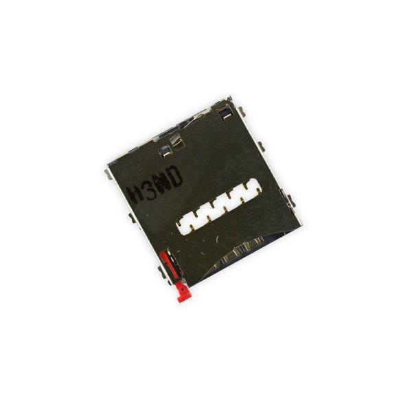 Sony Xperia Z1 SIM Card Slot/Reader