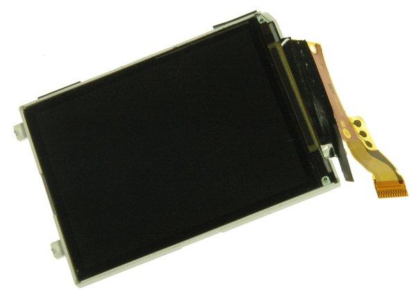 iPod nano (3rd Gen) Color Display