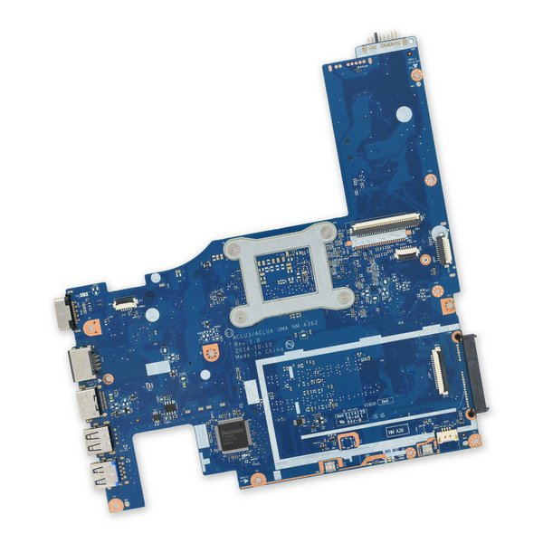 Lenovo G50-80 1.9GHz Motherboard
