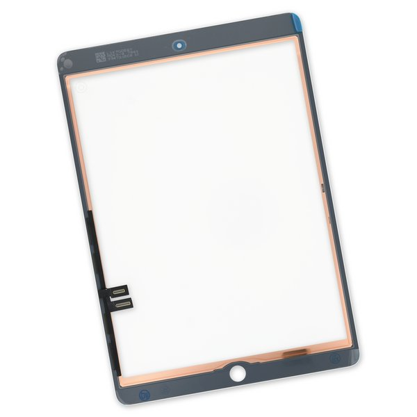 iPad 7/8 Screen Digitizer / Part Only / New / White