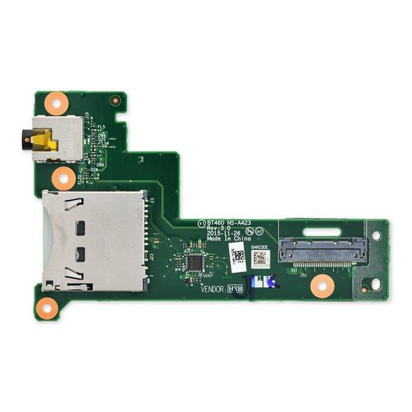 Lenovo ThinkPad T460s Audio Board SubCard