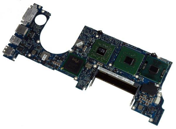 "MacBook Pro 15"" (Model A1150) 2 GHz Logic Board"