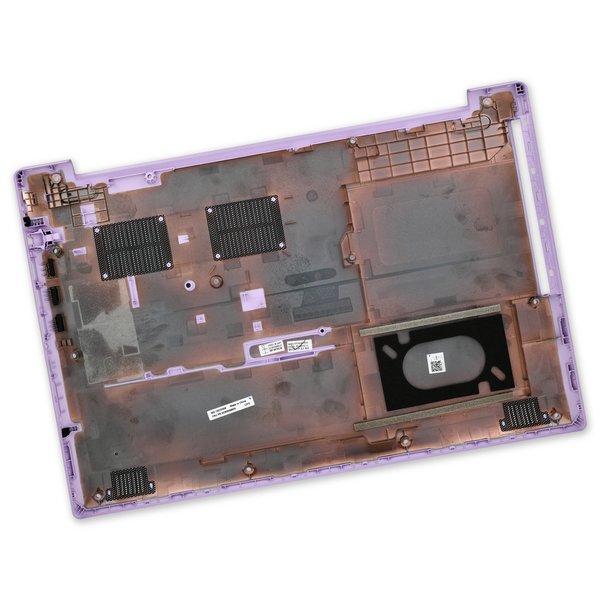 Lenovo IdeaPad 330 and Miix 320 Lower Case / New / Purple
