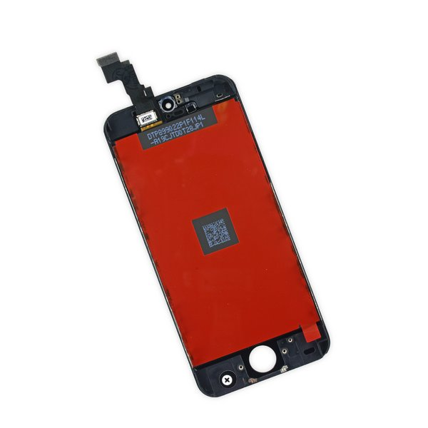 iPhone 5c LCD and Digitizer / New, Premium / Part Only