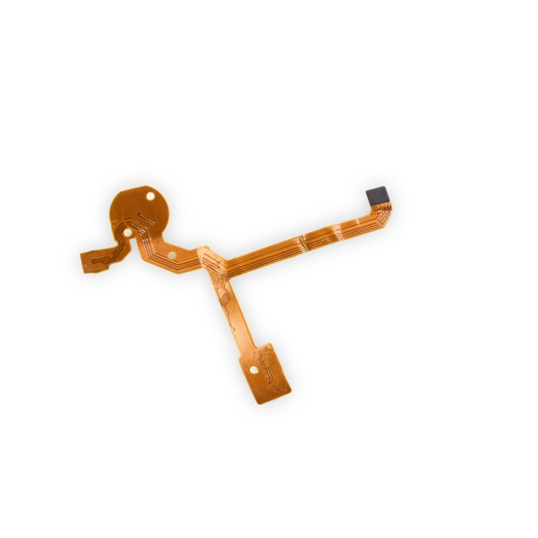 GoPro Hero3 Silver Shutter/Select and Wi-Fi Button Flex Cable