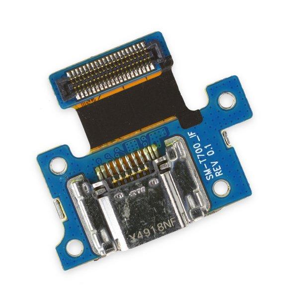 Galaxy Tab S 8.4 (Wi-Fi) Charging Assembly