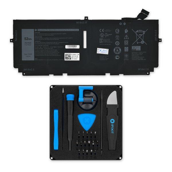 Dell XPS 13 9300 Battery / Fix Kit