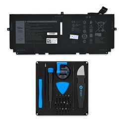Dell XPS 13 9300 Battery / Fix Kit
