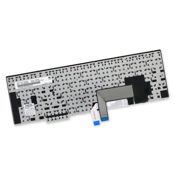 Lenovo Thinkpad L540 and T540 Keyboard