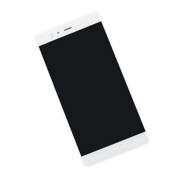 Huawei P9 Plus AMOLED and Digitizer / White