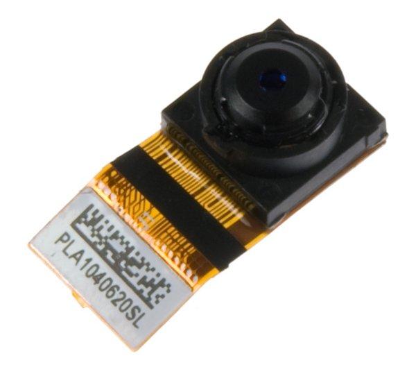 iPhone 3G Camera