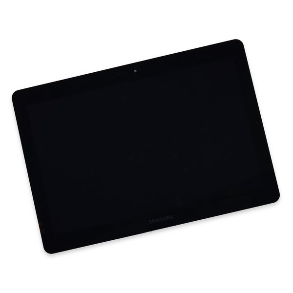 Galaxy Tab 2 10.1 Screen / Black / A-Stock