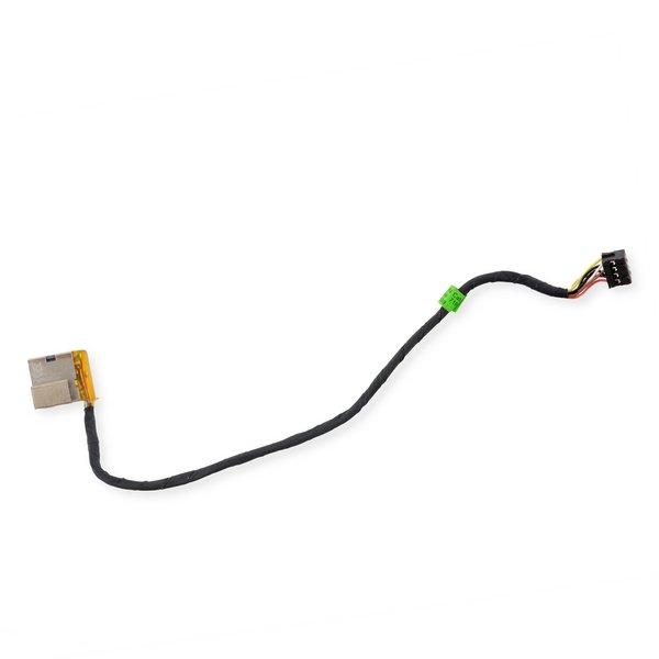 HP ENVY TouchSmart M7-J020DX Charging Port