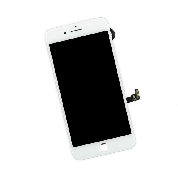 iPhone 7 Plus Screen / New / Part Only / White