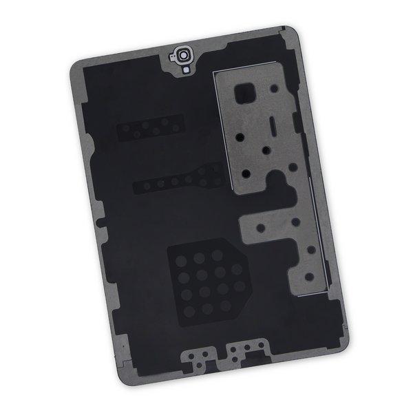 Galaxy Tab S3 9.7 Rear Panel / Silver / A-Stock