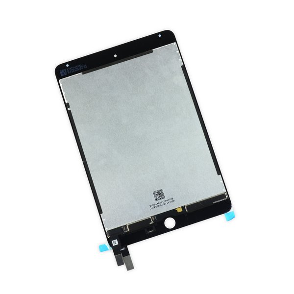 iPad mini 4 Screen / New / Part Only / Black