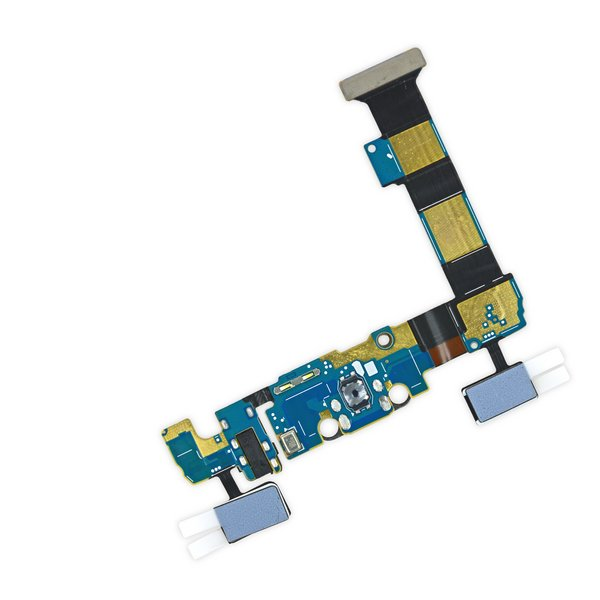 Galaxy S6 Edge+ Charging Daughter Board (T-Mobile)