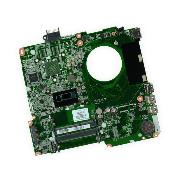HP TouchSmart 15-F010DX Motherboard