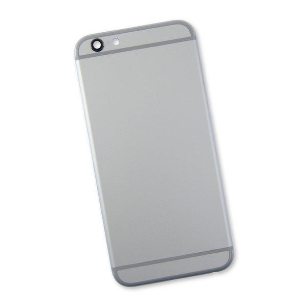 iPhone 6 Blank Rear Case / Black