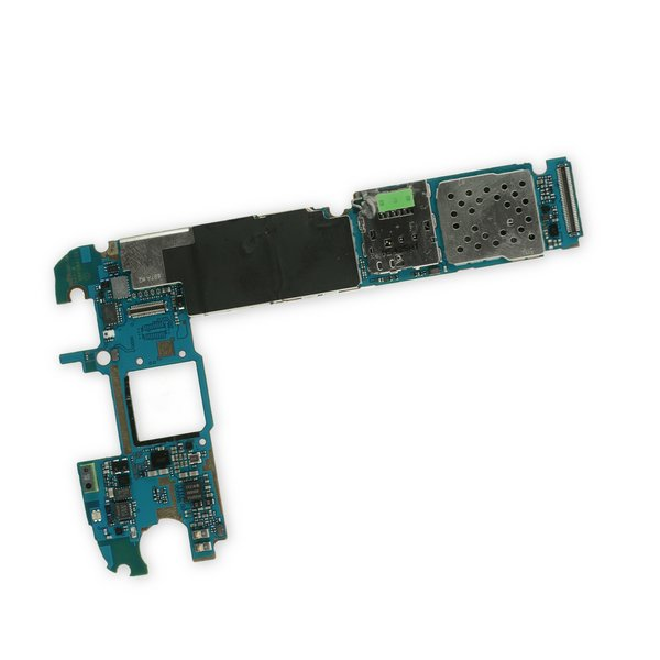 Galaxy S6 Motherboard (AT&T)