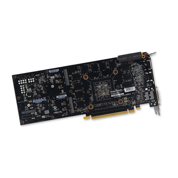 GeForce GTX 780 Graphics Card