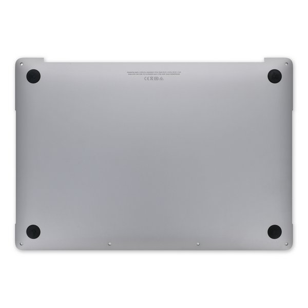 "MacBook Pro 13"" (A2251, 2020) Lower Case / A-Stock / Dark Gray"