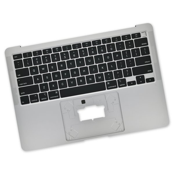 """MacBook Air 13"""" (Early 2020) Upper Case with Keyboard / A-Stock / Dark Gray"""