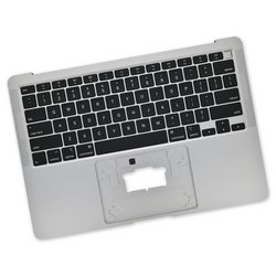 "MacBook Air 13"" (Early 2020) Upper Case with Keyboard / A-Stock / Dark Gray"