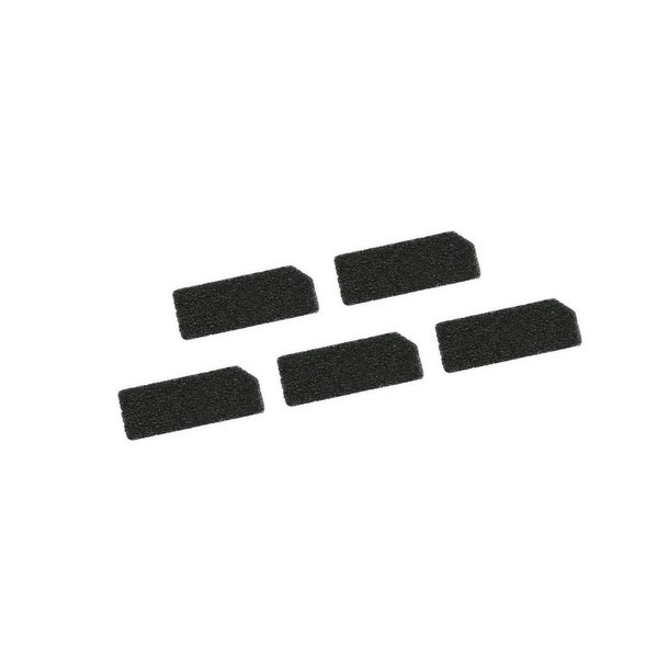 iPhone 5s/SE (1st Gen) Rear Camera Cable Connector Foam Pads