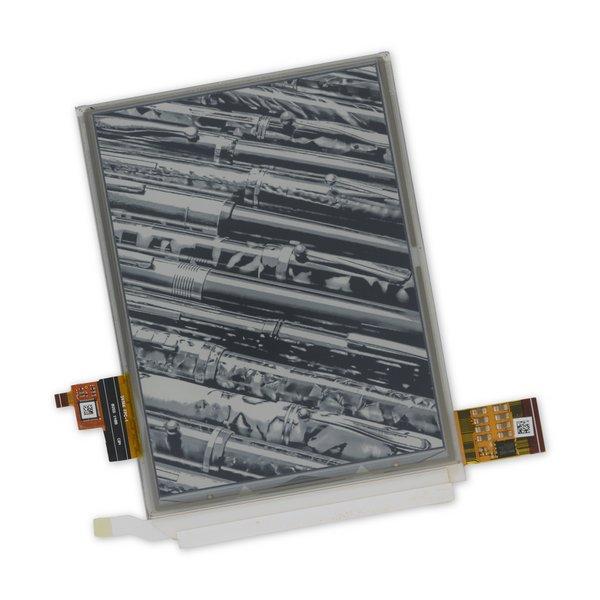 Kindle Paperwhite (2nd Gen) Display / Used
