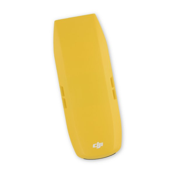 DJI Spark Upper Aircraft Cover / Yellow