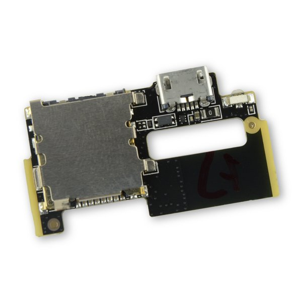 GoPro Hero+ LCD Charging Assembly
