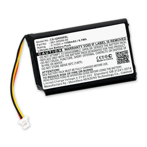 Garmin Nuvi 30/40/50 Battery